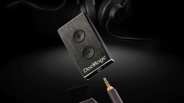Review: Cambridge Audio DacMagic XS