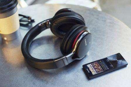 Sony komt met vier Bluetooth hoofdtelefoons