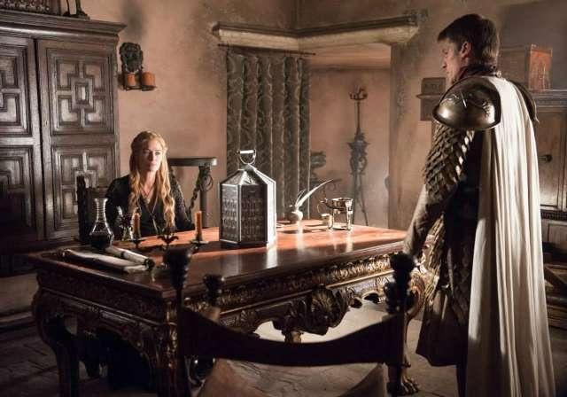 Apple toont nieuwe Game of Thrones trailer