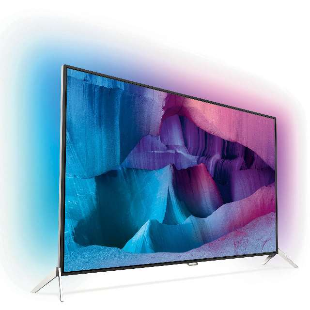 Philips TV line-up 2015