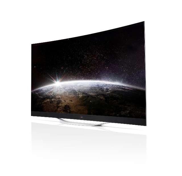 Prijsverlaging LG OLED televisies