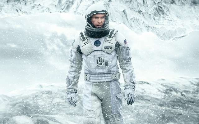 Film: Interstellar