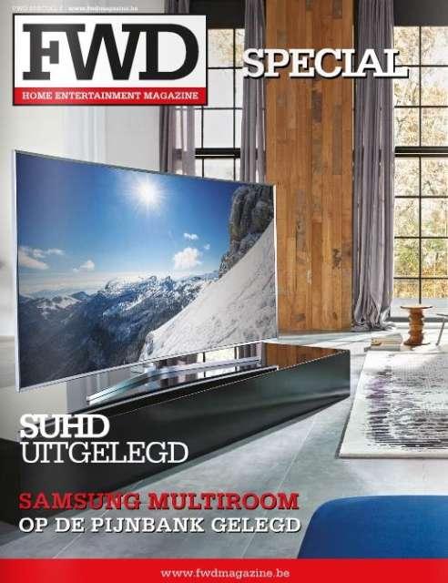 FWD Magazine Special #1