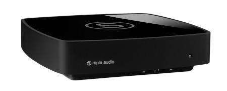 Simple Audio Roomplayers fors goedkoper