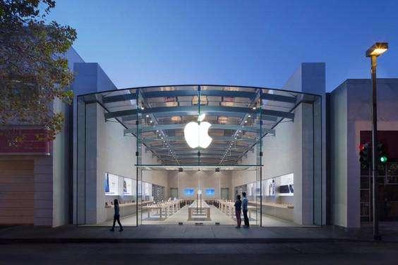 Nieuwe Apple Store in Antwerpen?