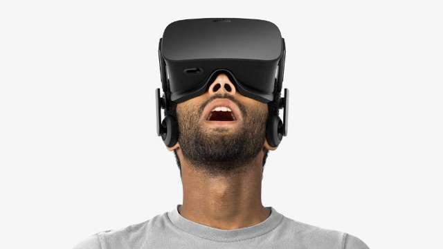 Xbox helpt met lancering Oculus