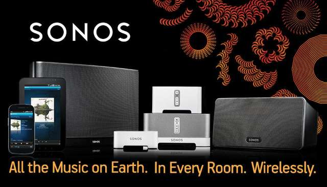 Sonos doet streaming voorspelling