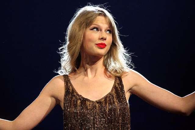 Taylor Swift haalt uit naar Apple Music