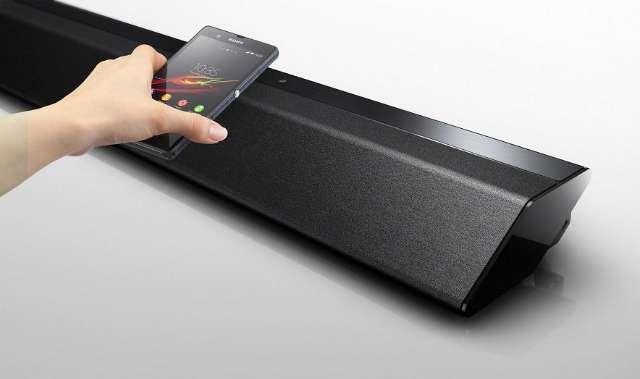 Sony komt met HT-RT5 Soundbar