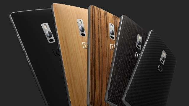 Oneplus introduceert smartphone