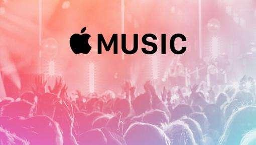 Apple Music op 10 miljoen gebruikers