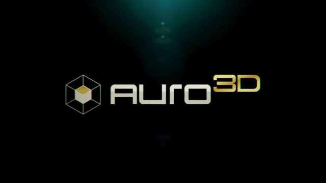 Auro brengt 3D-albums naar Blu-ray