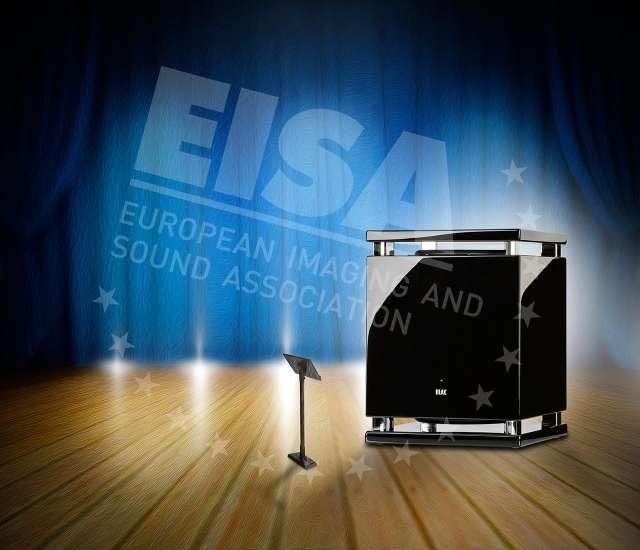 EUROPEAN HT SUBWOOFER 2015-2016: ELAC SUB 2070