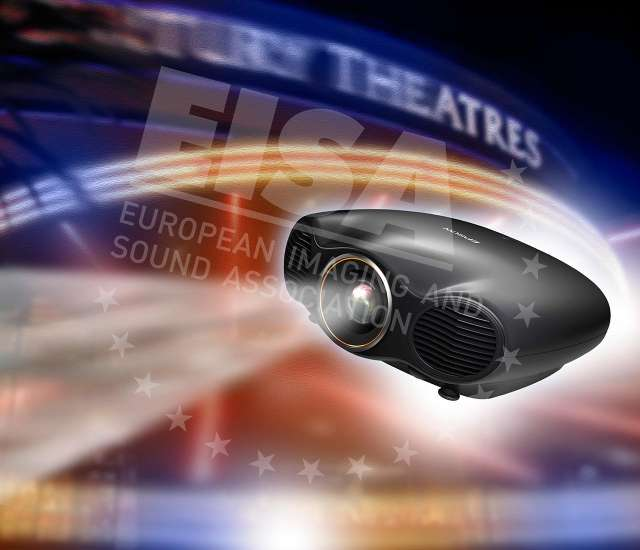EUROPEAN HOME THEATRE PROJECTOR 2015-2016: Epson LS10000