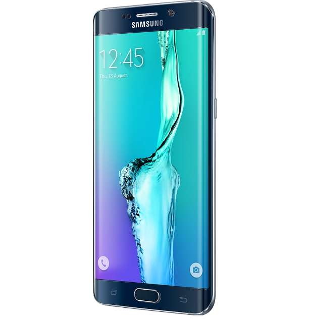 Samsung onthult Galaxy S6 Edge+