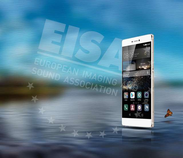 EUROPEAN CONSUMER SMARTPHONE 2015-2016: Huawei P8