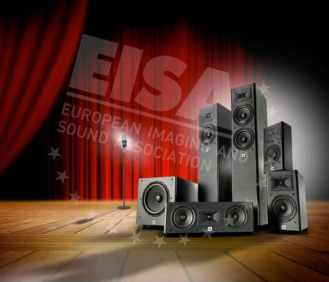 EUROPEAN BEST VALUE HT SPEAKER SYSTEM 2015-2016: JBL Arena Cinema 5.1