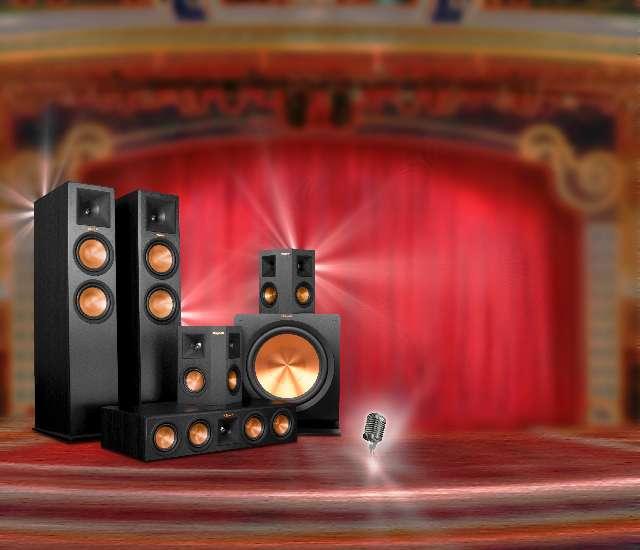 De EISA Awards van de Home Theatre Audio-expertgroep