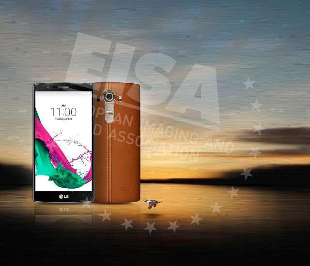 EUROPEAN SMARTPHONE CAMERA 2015-2016: LG G4