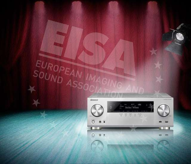 EUROPEAN HT RECEIVER 2015-2016: Pioneer VSX-930