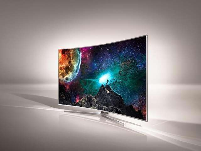 EISA-award voor high-end tv Samsung