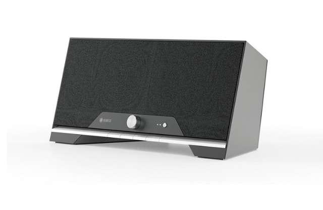 Raumfeld breidt speaker-kleuren uit