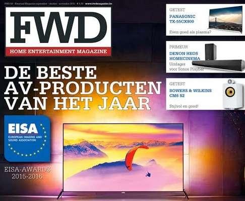 Nieuw FWD Magazine
