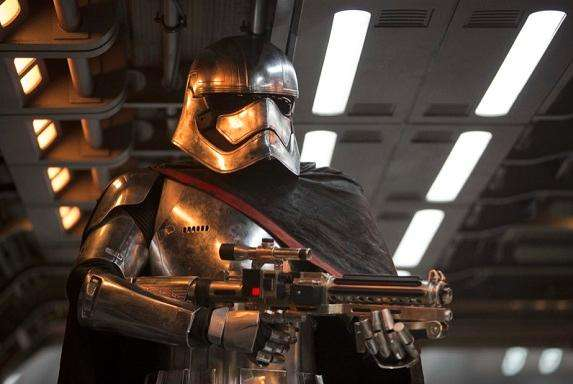 Trailer voor nieuwe Star Wars-film