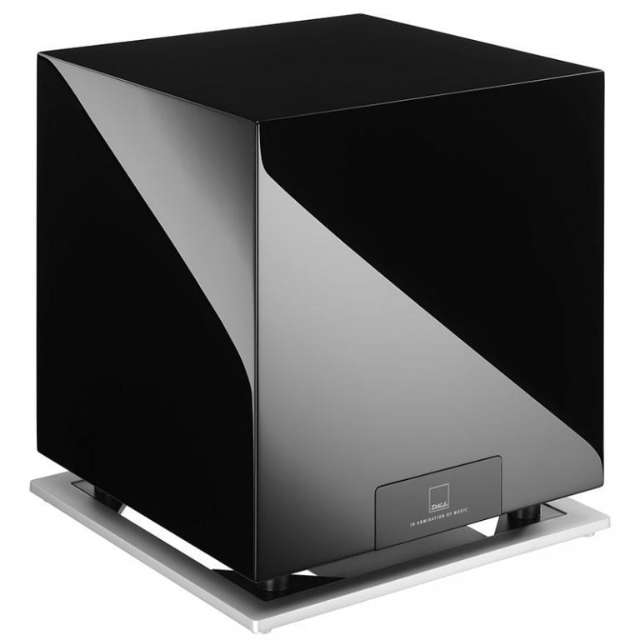 Dali lanceert high-end subwoofer