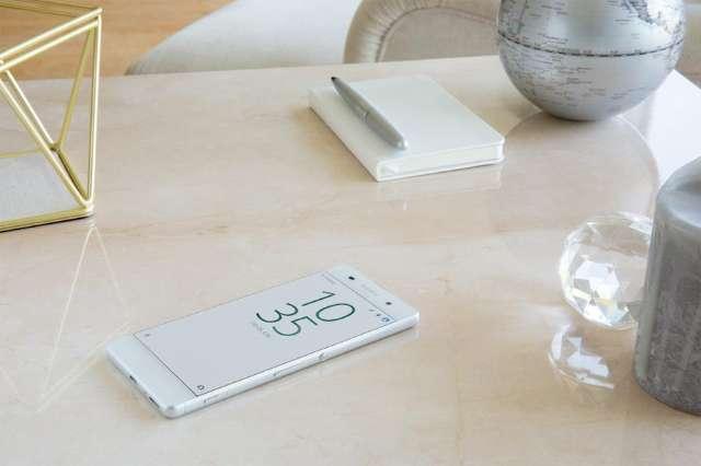 Nieuwe start voor Sony-smartphones