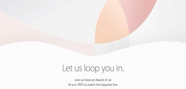 Eind maart nieuwe iPads en iPhones?