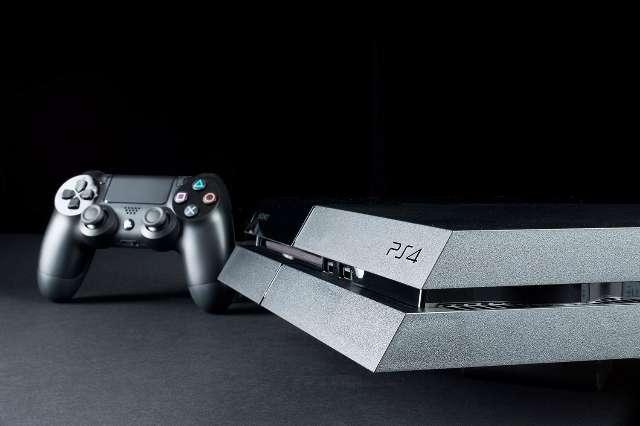PlayStation 4.5 brengt vóór oktober games met 4K-resolutie