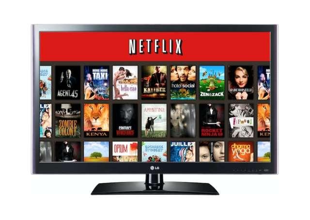 Netflix komt (misschien) naar Telenet