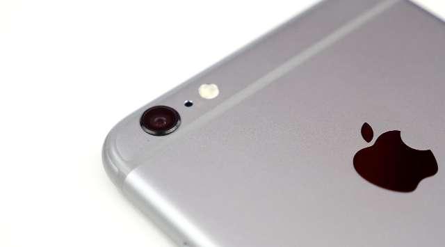 Apple patent blokkeert je camera bij concerten