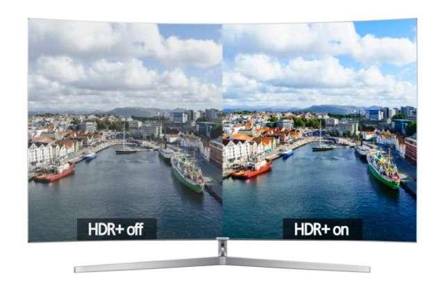 Samsung introduceert verbeterde HDR via firmware