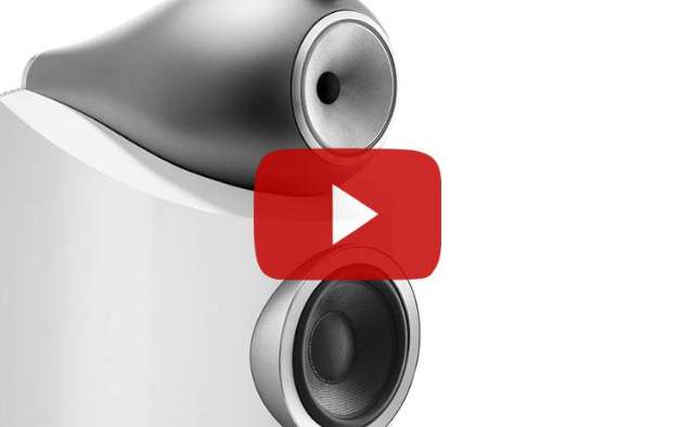 Video: EISA-winnaar Bowers & Wilkins 802 D3