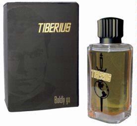 Trekkies krijgen sensueel parfum