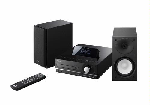 Met de nieuwe Giga Juke brengt Sony een moderne jukebox op de markt.