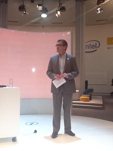 Overzicht: Dell persconferentie op IFA 2011