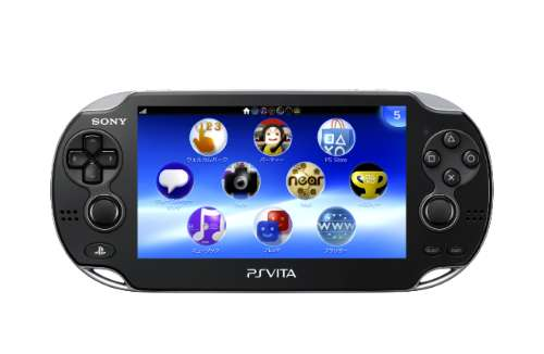 De PS Vita ontleed