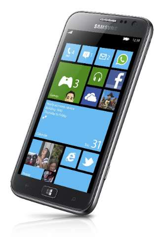 Samsung lanceert Windows 8 productfamilie