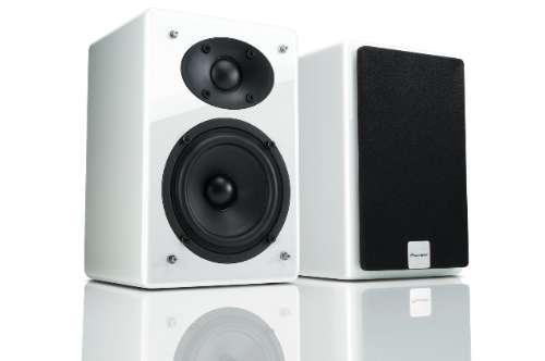 Pioneer zet in op draadloze luidsprekers | FWD Magazine