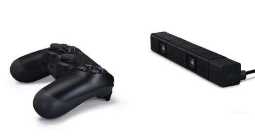 PS3 Eye Controller