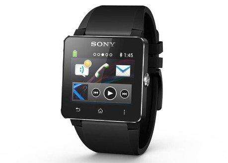 Sony introduceert waterbestendige smartwatch met NFC
