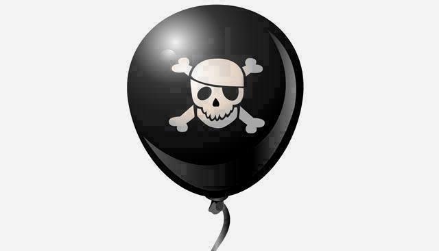 Onderzoek weerlegt piraterijschade. Er blijken geen bewijzen voor miljardenverlies dat BSA en de MPAA aanhalen.