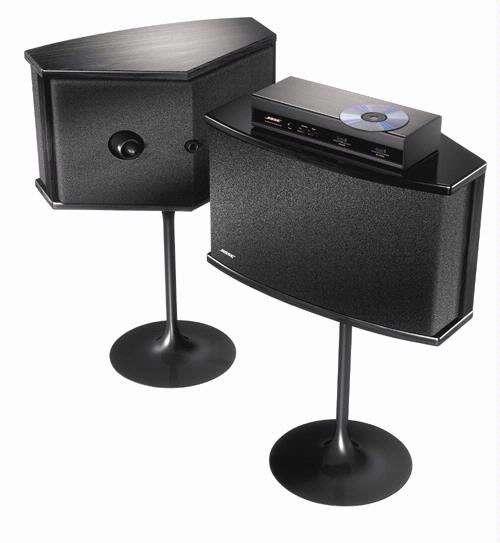 Review: Bose 901 Series VI luidsprekers