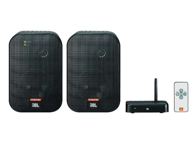 Review: JBL 'On Air' Control 2.4G