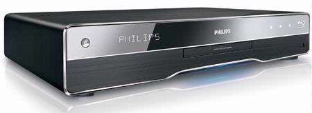 De Philips BDP-9500 is de nieuwe topper in de Philips line-up.