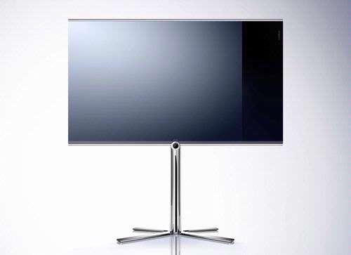 Review: Loewe Individual Compose LED-tv en BluTech Vision Blu-ray-speler