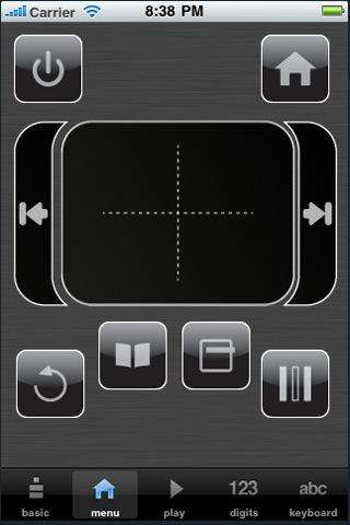 Philips turnt iPod om tot remote